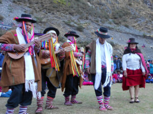 Festival de Llaqta Maqta Tinkuy 2015